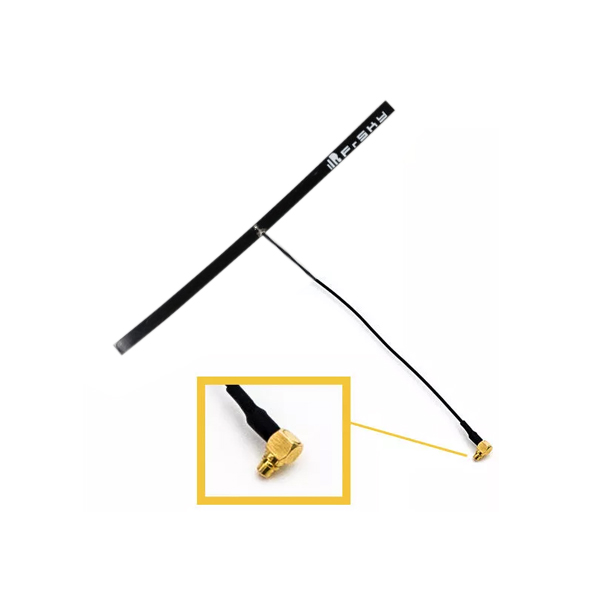 Light dipole T 868MHz antenna