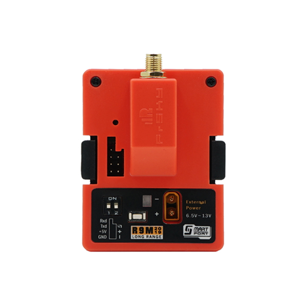 R9M 2019 EU - Long range module for FrSky radiocontroller