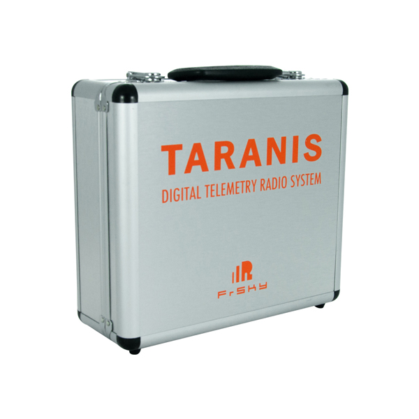 FrSky Taranis X9D PLUS - Travel case