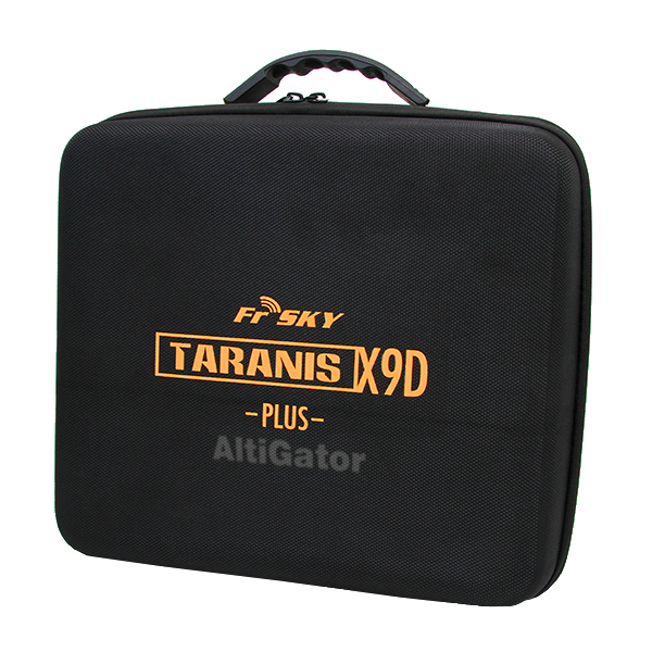 FrSky Taranis X9D PLUS - Protection bag