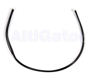 Molex cable with 3 contacts - 25cm